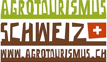 Agro Tourimus Schweiz Logo