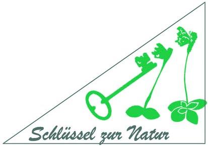 Schlüssel zur Natur Logo