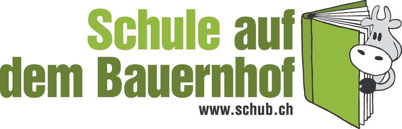 Schule auf dem Bauernhof Logo