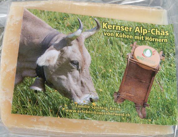 Kernser Alp-Chäs